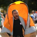 Strandlof Occupy Denver
