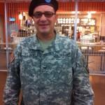 Colonel Guillory