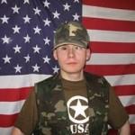 Special Forces Dmitry Kolosov