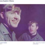 Wayne Henry Hayden
