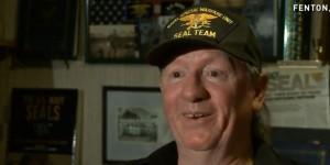 Ron White phony SEAL