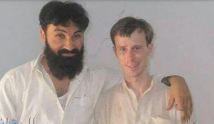 Bergdahl. The painful rash that just won't go away…
