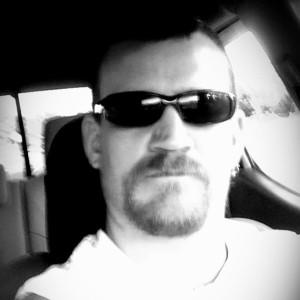 Travis Haney selfie