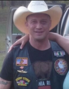 Michael Hays Desert Storm vet