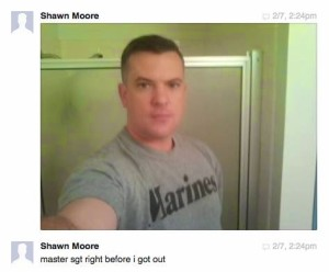 Shawn Moore