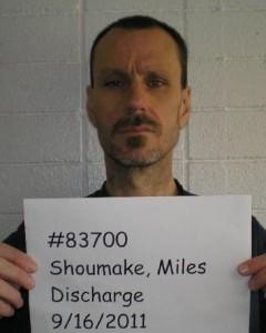Miles Shoumake