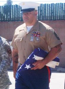 D-uniform
