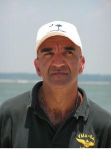 Tony The Tiger Malakouti