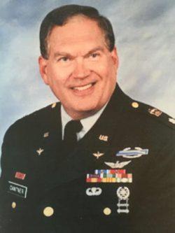 Richard Cantner