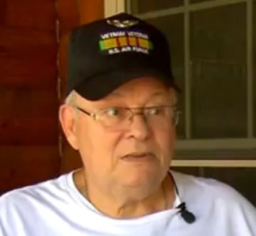 Michael Boswell is not a Vietnam Veteran : This ain't Hell
