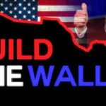 "Military to ""Build that Wall"" if Congress does not fund it."