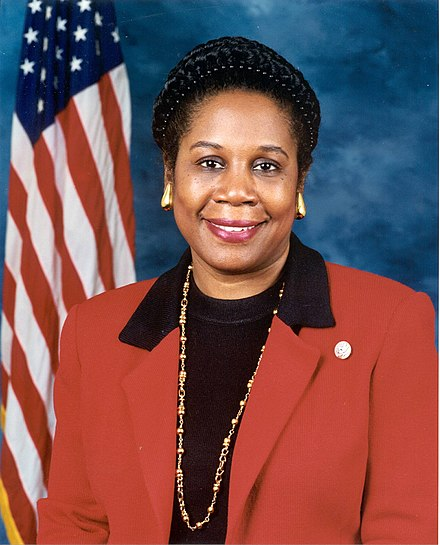 Sheila Jackson-Lee ousted as chair of Congressional Black Caucus