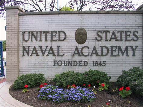Naval Academy will enforce Pentagon's transgender ban