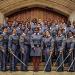 West Point graduates largest class of Black women