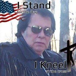 stand kneel