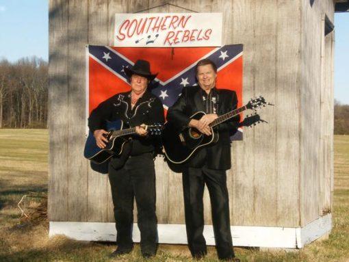 southern rebels
