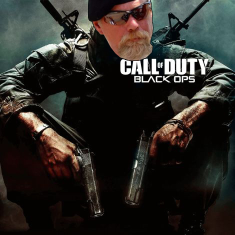 Brown-Black Ops