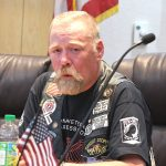 Local head of POW/MIA under fire