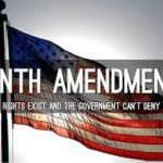The Ninth Amendment…