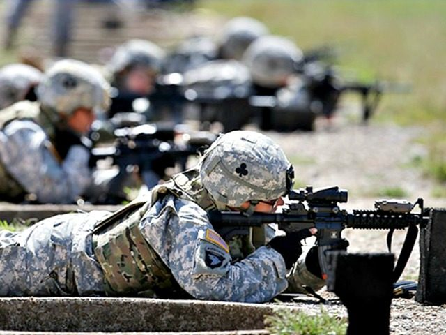 How The Army Tried To Avoid Telling The Truth About Women In Ranger Training