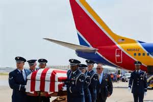 Vietnam vet's remains identified, flown home by son 52 years