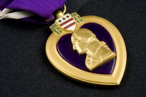 Air Force Veteran Sentenced for Fake PTSD, Purple Heart Claims