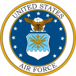 Happy Birthday, Air Force!