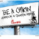 Sad Day for Chick-fil-A