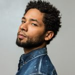 Jussie Smollett back in the news
