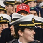 Top Military Media Outlet Puts A 28-Year-Old Who's Touted Her Hatred For Trump In Charge