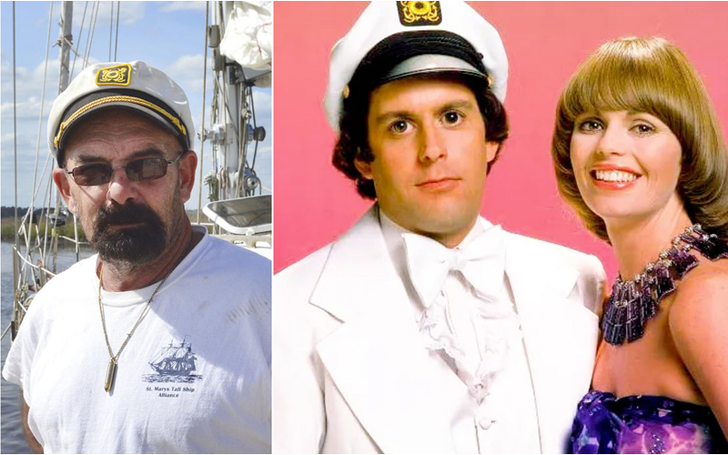 Captain and Tennille Cap