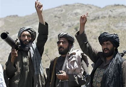 Taliban Assures the West Regarding Threats from Afghanistan
