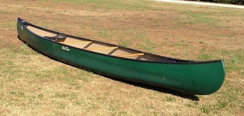 old town tripper canoe