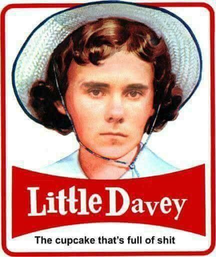 Little Davey