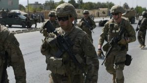 Trump says US troops in Afghanistan will be home by Christmas