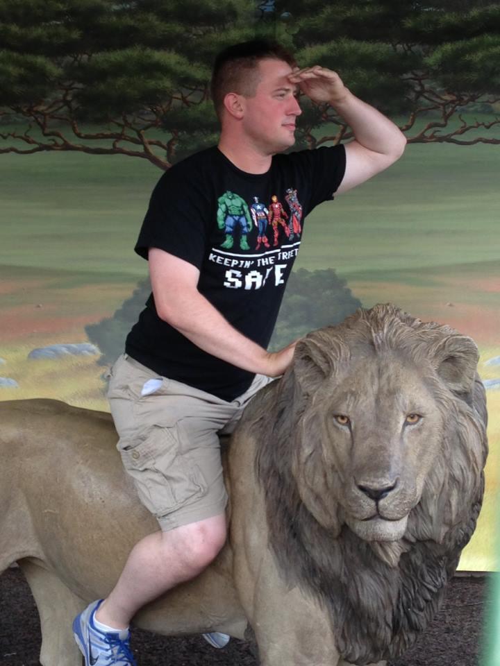 Greenwell-Lion