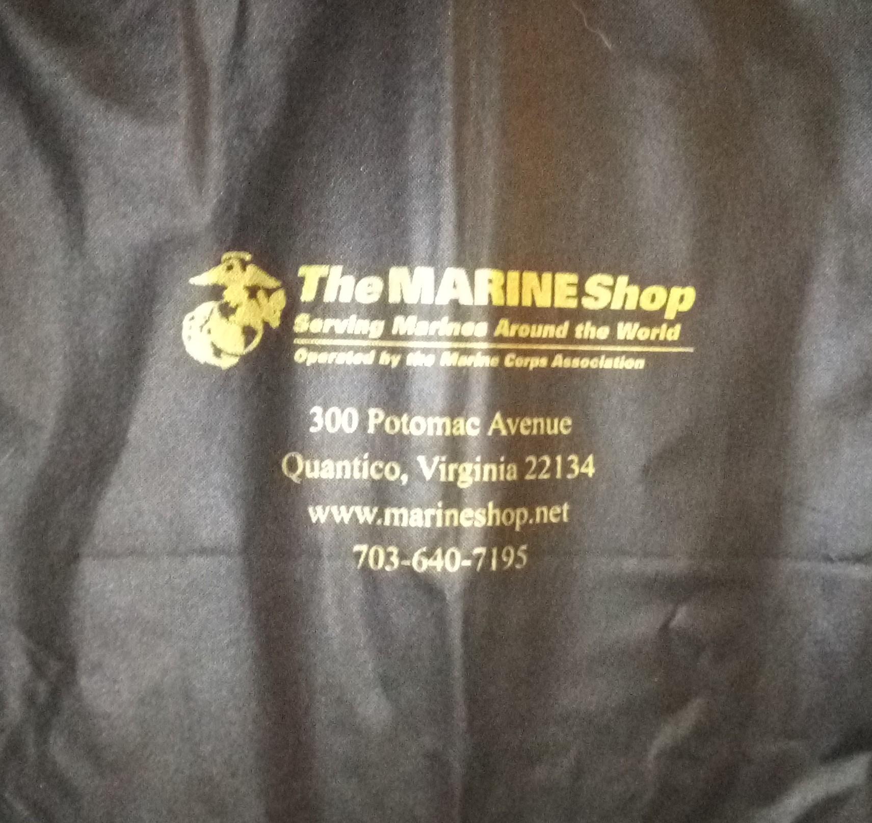 Chipp Reid - The Marine Shop