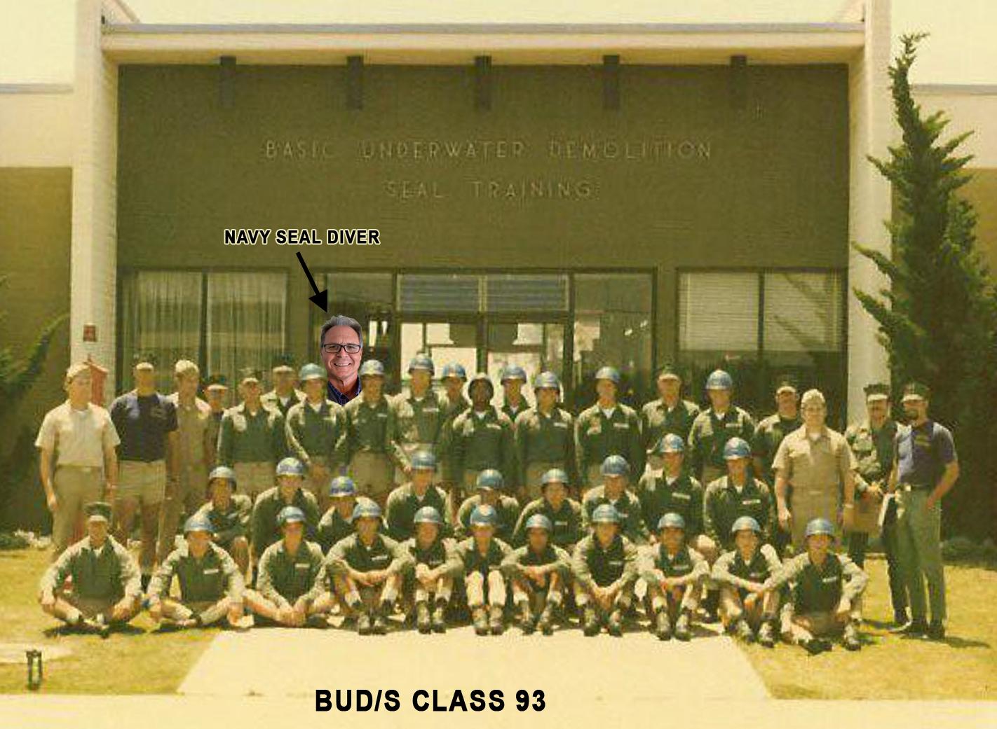 BUDS 93